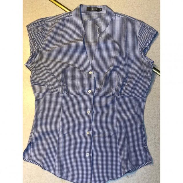 خرید | تاپ / شومیز / پیراهن | زنانه,فروش | تاپ / شومیز / پیراهن | شیک,خرید | تاپ / شومیز / پیراهن | چهارخونه آبی/سفید | TM Levin,آگهی | تاپ / شومیز / پیراهن | 36/38,خرید اینترنتی | تاپ / شومیز / پیراهن | درحدنو | با قیمت مناسب