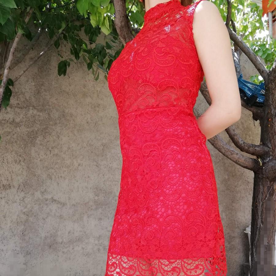 خرید | لباس مجلسی | زنانه,فروش | لباس مجلسی | شیک,خرید | لباس مجلسی | قرمز | برند خاصی نداره,آگهی | لباس مجلسی | 36,خرید اینترنتی | لباس مجلسی | درحدنو | با قیمت مناسب