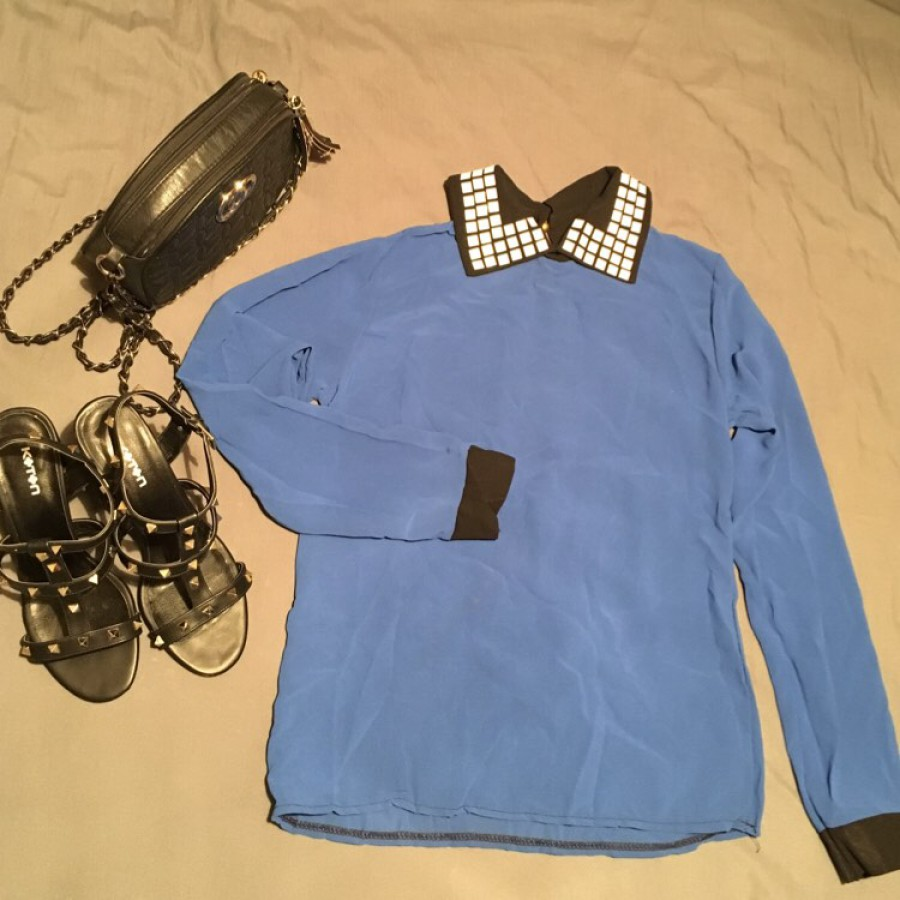 خرید | تاپ / شومیز / پیراهن | زنانه,فروش | تاپ / شومیز / پیراهن | شیک,خرید | تاپ / شومیز / پیراهن | آبی نفتی تیره | -,آگهی | تاپ / شومیز / پیراهن | به ٣٦-٣٨-٤٠ میخوره,خرید اینترنتی | تاپ / شومیز / پیراهن | جدید | با قیمت مناسب