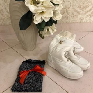 خرید | کفش | زنانه,فروش | کفش | شیک,خرید | کفش | سفید  | Tiffi,آگهی | کفش | 38,خرید اینترنتی | کفش | درحدنو | با قیمت مناسب