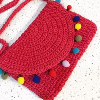 خرید | کیف | زنانه,فروش | کیف | شیک,خرید | کیف | قرمز | Fariba Handmades,آگهی | کیف | ٢٥*١٧,خرید اینترنتی | کیف | جدید | با قیمت مناسب