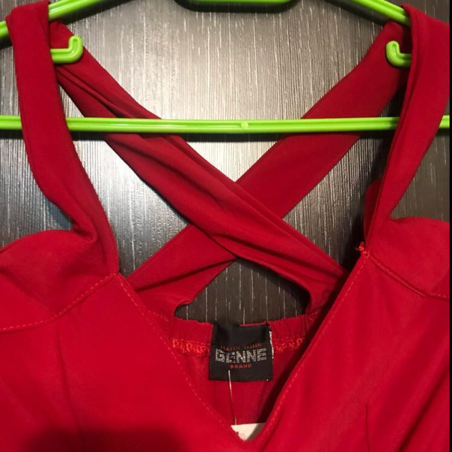 خرید   لباس مجلسی   زنانه,فروش   لباس مجلسی   شیک,خرید   لباس مجلسی   قرمز   Genne,آگهی   لباس مجلسی   فرى سایز هست ولى ٣٦-٣٨-٤٠ رو براحتى ساپورت میكنه ,خرید اینترنتی   لباس مجلسی   جدید   با قیمت مناسب