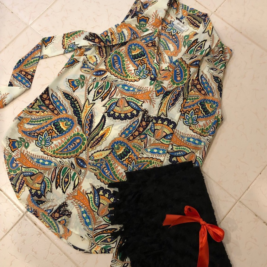 خرید | تاپ / شومیز / پیراهن | زنانه,فروش | تاپ / شومیز / پیراهن | شیک,خرید | تاپ / شومیز / پیراهن | رنگی | Van hausen,آگهی | تاپ / شومیز / پیراهن | M,خرید اینترنتی | تاپ / شومیز / پیراهن | درحدنو | با قیمت مناسب