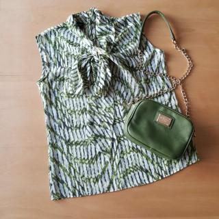 خرید | تاپ / شومیز / پیراهن | زنانه,فروش | تاپ / شومیز / پیراهن | شیک,خرید | تاپ / شومیز / پیراهن | سفید و سبز | Newyork,آگهی | تاپ / شومیز / پیراهن | در صورت نیاز میگم سایز ۶,خرید اینترنتی | تاپ / شومیز / پیراهن | جدید | با قیمت مناسب