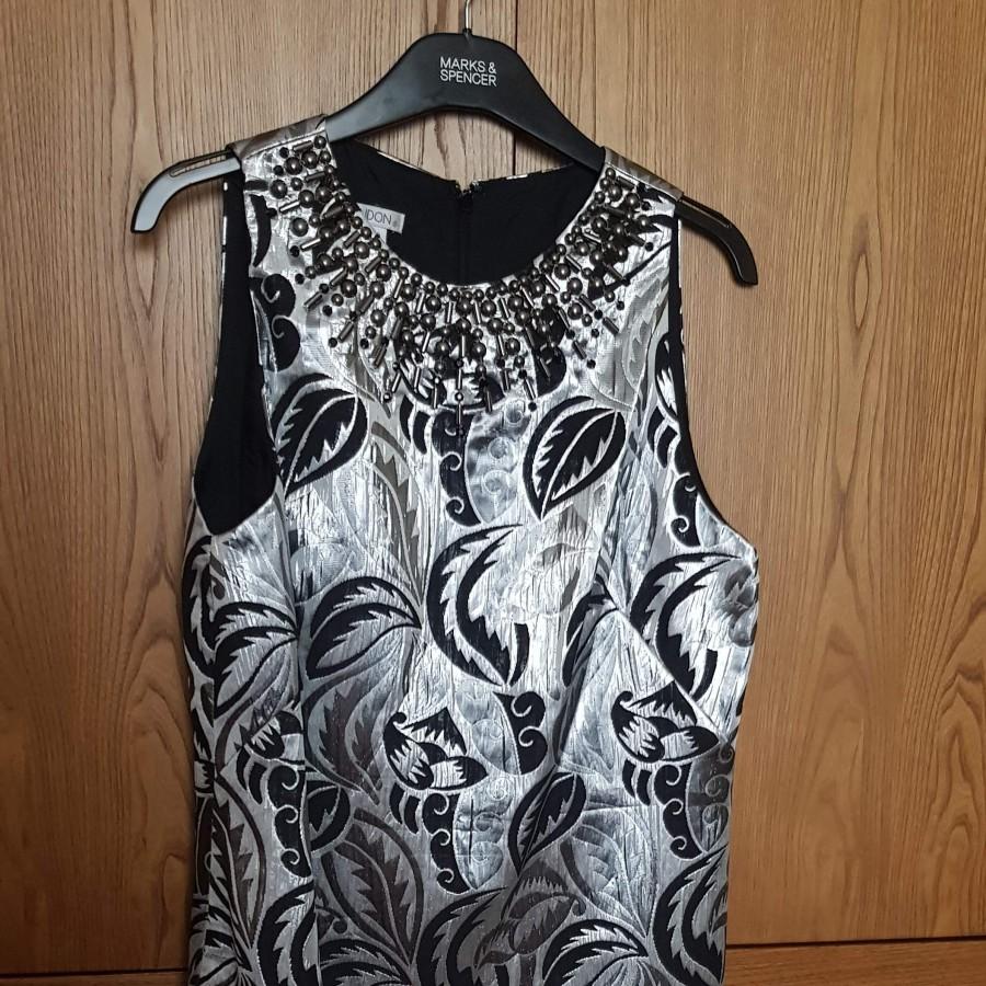 خرید | لباس مجلسی | زنانه,فروش | لباس مجلسی | شیک,خرید | لباس مجلسی | نقره ای و مشکی  | Maggy london,آگهی | لباس مجلسی | 10 امریکایی,خرید اینترنتی | لباس مجلسی | جدید | با قیمت مناسب