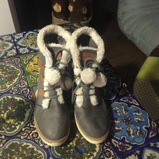خرید | کفش | زنانه,فروش | کفش | شیک,خرید | کفش | طوسی  | نداره,آگهی | کفش | 38ولی به 39 هم میخوره,خرید اینترنتی | کفش | درحدنو | با قیمت مناسب