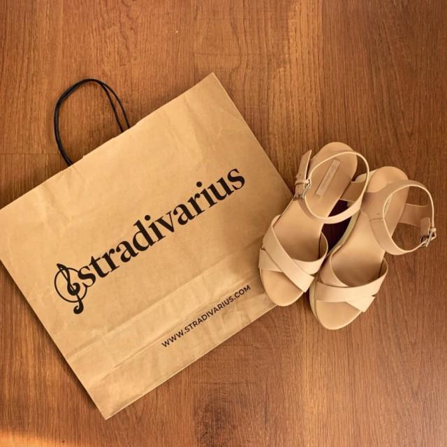 خرید | کفش | زنانه,فروش | کفش | شیک,خرید | کفش | صورتی کمرنگ | Stradivarius ,آگهی | کفش | 36,خرید اینترنتی | کفش | درحدنو | با قیمت مناسب