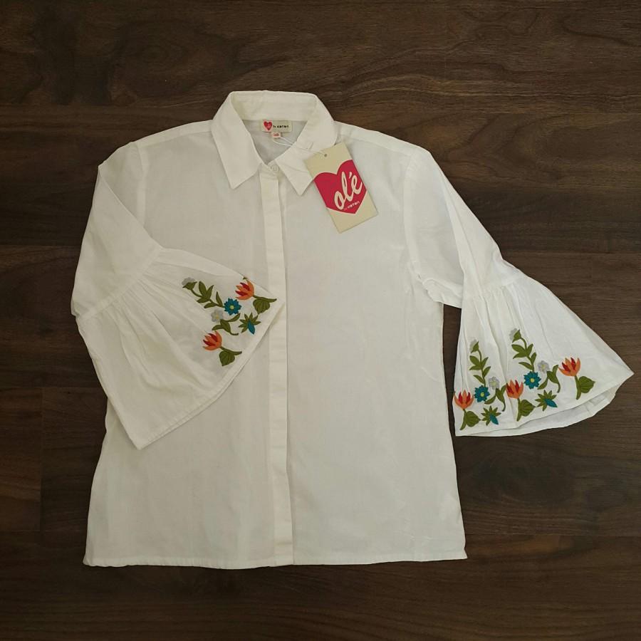 خرید | تاپ / شومیز / پیراهن | زنانه,فروش | تاپ / شومیز / پیراهن | شیک,خرید | تاپ / شومیز / پیراهن | سفید | Koton,آگهی | تاپ / شومیز / پیراهن | 36,خرید اینترنتی | تاپ / شومیز / پیراهن | جدید | با قیمت مناسب