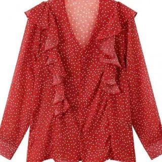 خرید | تاپ / شومیز / پیراهن | زنانه,فروش | تاپ / شومیز / پیراهن | شیک,خرید | تاپ / شومیز / پیراهن | قرمز جان? | خارجی,آگهی | تاپ / شومیز / پیراهن | فری نوشته ولی ایکس لارجه انگار.تا 40 میاد,خرید اینترنتی | تاپ / شومیز / پیراهن | جدید | با قیمت مناسب
