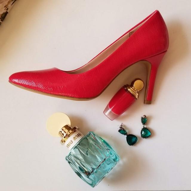 خرید | کفش | زنانه,فروش | کفش | شیک,خرید | کفش | Red | Kelly & katie /USA,آگهی | کفش | 37,خرید اینترنتی | کفش | درحدنو | با قیمت مناسب