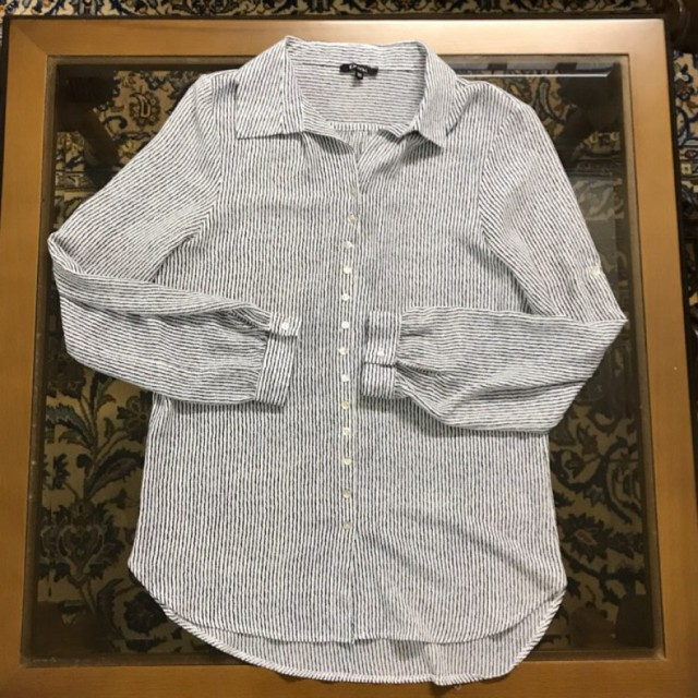 خرید | تاپ / شومیز / پیراهن | زنانه,فروش | تاپ / شومیز / پیراهن | شیک,خرید | تاپ / شومیز / پیراهن | سفید و راه راه  | Cool,آگهی | تاپ / شومیز / پیراهن | ٣٦-٣٨,خرید اینترنتی | تاپ / شومیز / پیراهن | جدید | با قیمت مناسب