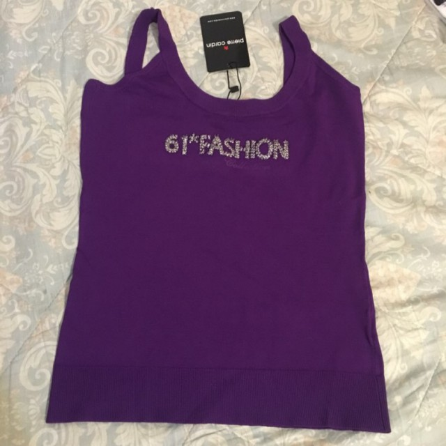 خرید | تاپ / شومیز / پیراهن | زنانه,فروش | تاپ / شومیز / پیراهن | شیک,خرید | تاپ / شومیز / پیراهن | بنفش | پیرکاردین,آگهی | تاپ / شومیز / پیراهن | M,خرید اینترنتی | تاپ / شومیز / پیراهن | جدید | با قیمت مناسب