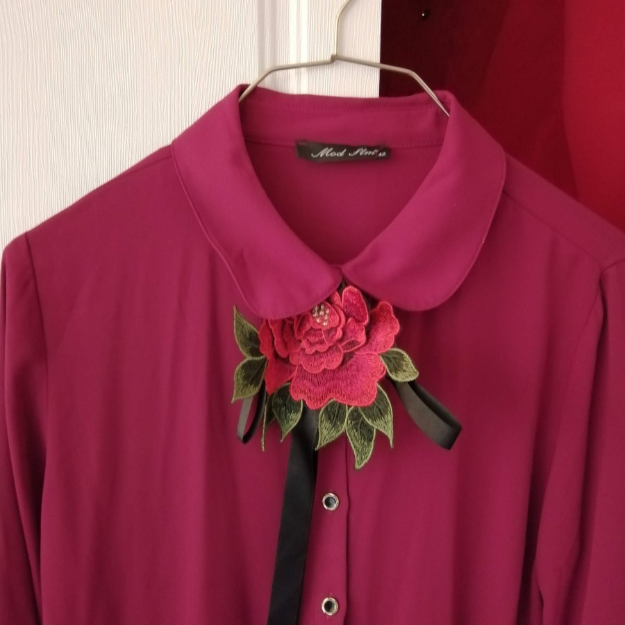خرید | تاپ / شومیز / پیراهن | زنانه,فروش | تاپ / شومیز / پیراهن | شیک,خرید | تاپ / شومیز / پیراهن | بنفش | Mod plm,آگهی | تاپ / شومیز / پیراهن | 42 زده روش به 38 40ام میخوره,خرید اینترنتی | تاپ / شومیز / پیراهن | جدید | با قیمت مناسب