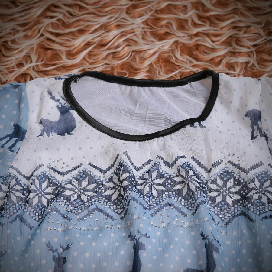 خرید | تاپ / شومیز / پیراهن | زنانه,فروش | تاپ / شومیز / پیراهن | شیک,خرید | تاپ / شومیز / پیراهن | سفید و آبی |  ,آگهی | تاپ / شومیز / پیراهن | M,خرید اینترنتی | تاپ / شومیز / پیراهن | جدید | با قیمت مناسب
