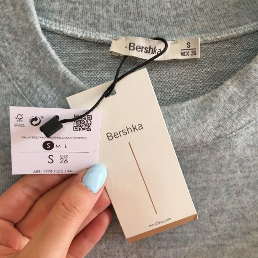 خرید | تاپ / شومیز / پیراهن | زنانه,فروش | تاپ / شومیز / پیراهن | شیک,خرید | تاپ / شومیز / پیراهن | طوسی آبی | Bershka,آگهی | تاپ / شومیز / پیراهن | Small,خرید اینترنتی | تاپ / شومیز / پیراهن | جدید | با قیمت مناسب