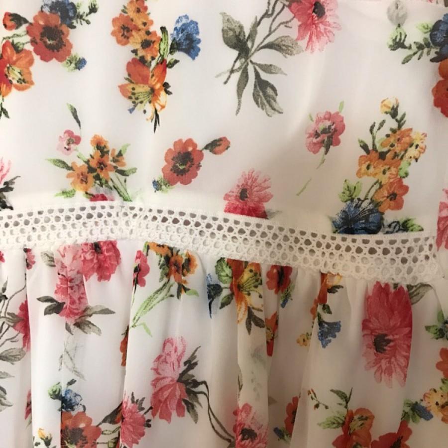 خرید | تاپ / شومیز / پیراهن | زنانه,فروش | تاپ / شومیز / پیراهن | شیک,خرید | تاپ / شومیز / پیراهن | سفید گل گلی | Zara,آگهی | تاپ / شومیز / پیراهن | M,خرید اینترنتی | تاپ / شومیز / پیراهن | جدید | با قیمت مناسب