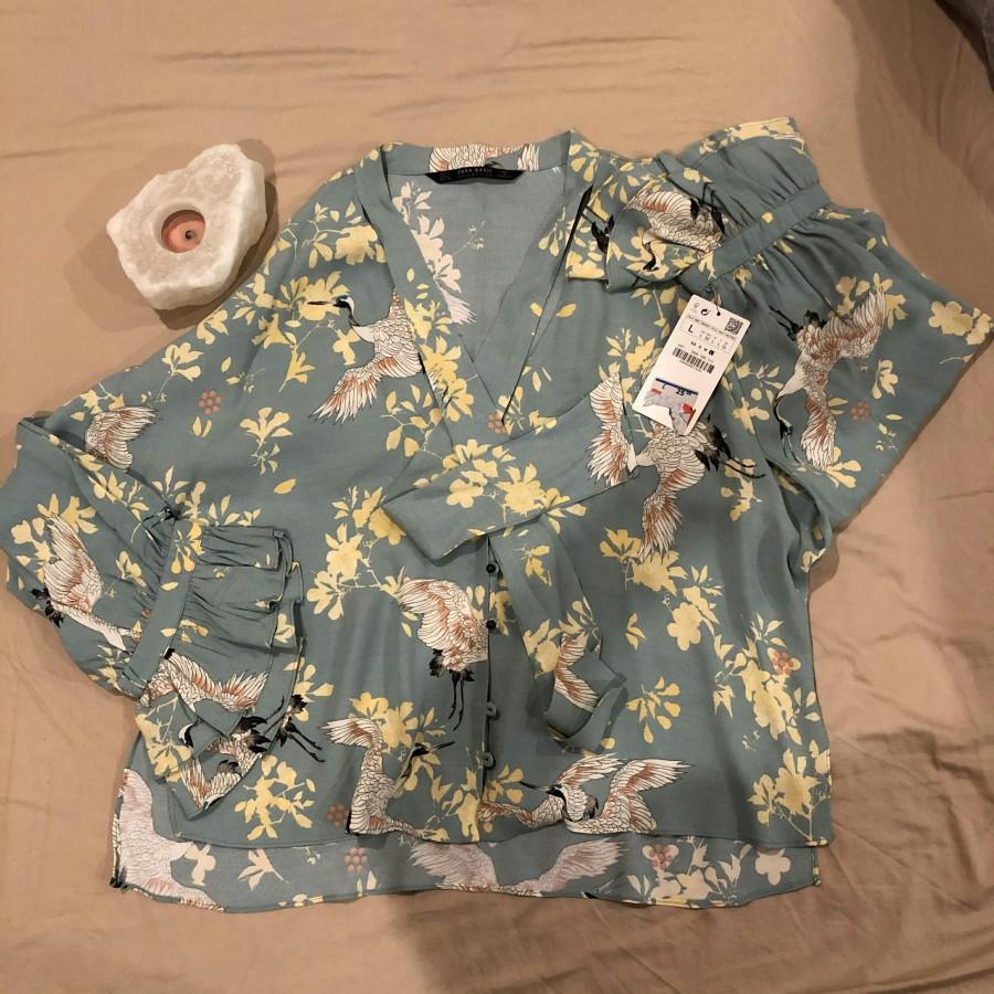 خرید | تاپ / شومیز / پیراهن | زنانه,فروش | تاپ / شومیز / پیراهن | شیک,خرید | تاپ / شومیز / پیراهن | رنگی | Zara,آگهی | تاپ / شومیز / پیراهن | L,خرید اینترنتی | تاپ / شومیز / پیراهن | جدید | با قیمت مناسب