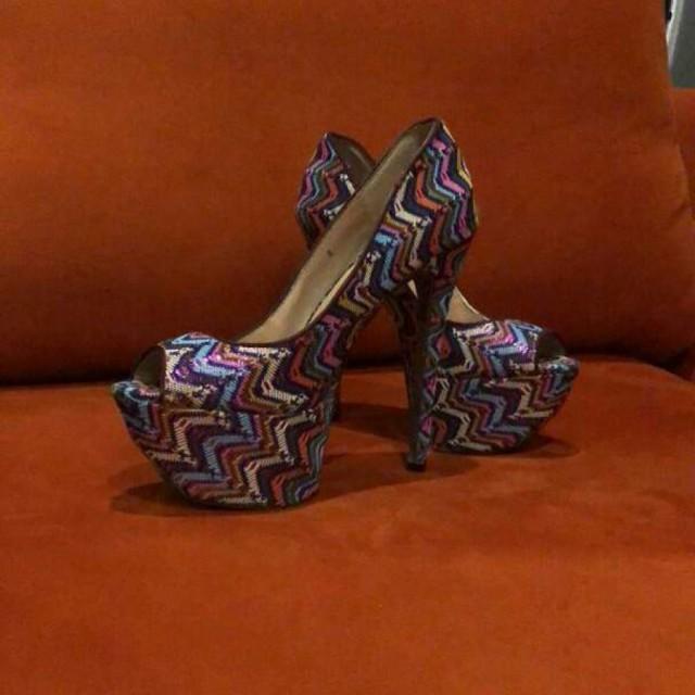 خرید   کفش   زنانه,فروش   کفش   شیک,خرید   کفش   عکس   Betsey johnson,آگهی   کفش   38-39,خرید اینترنتی   کفش   درحدنو   با قیمت مناسب