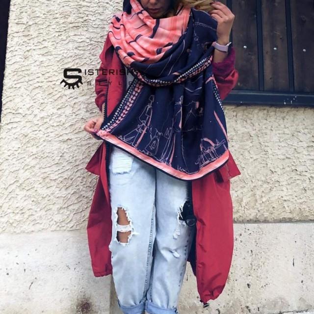 خرید | روسری / شال / چادر | زنانه,فروش | روسری / شال / چادر | شیک,خرید | روسری / شال / چادر | مرجانی، سورمه ای | Sisterish,آگهی | روسری / شال / چادر | .,خرید اینترنتی | روسری / شال / چادر | جدید | با قیمت مناسب
