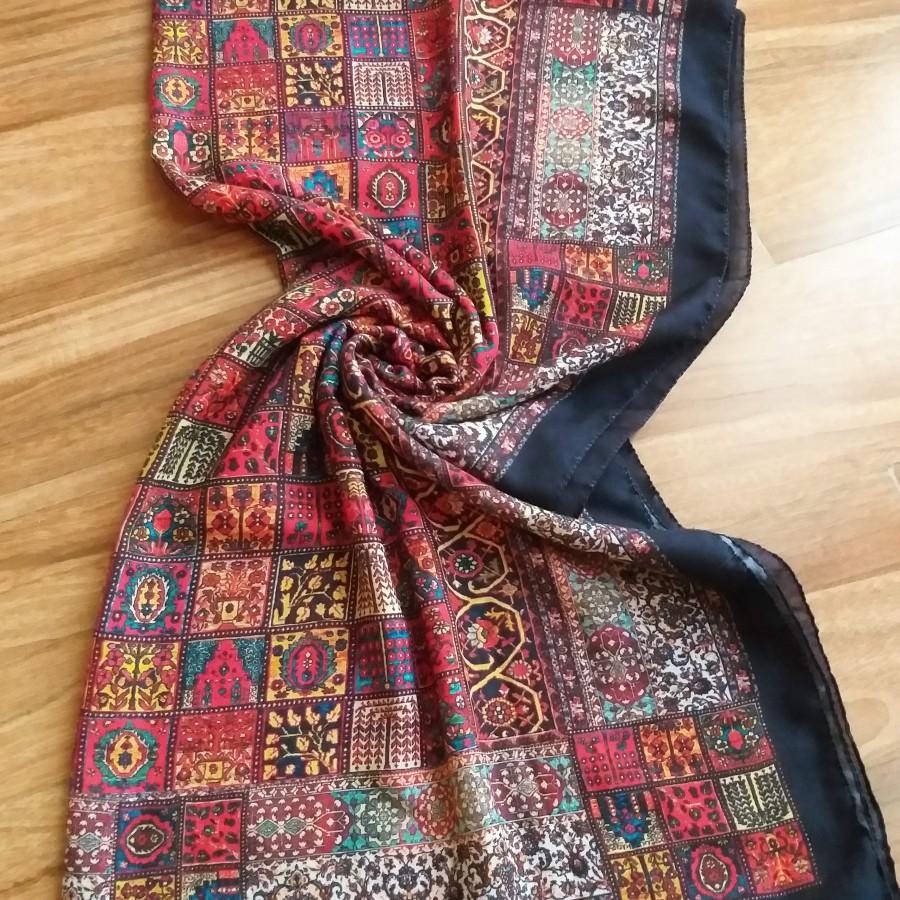 خرید | روسری / شال / چادر | زنانه,فروش | روسری / شال / چادر | شیک,خرید | روسری / شال / چادر | حاشیه سرمهای | نمیدونم,آگهی | روسری / شال / چادر | 200*75,خرید اینترنتی | روسری / شال / چادر | جدید | با قیمت مناسب