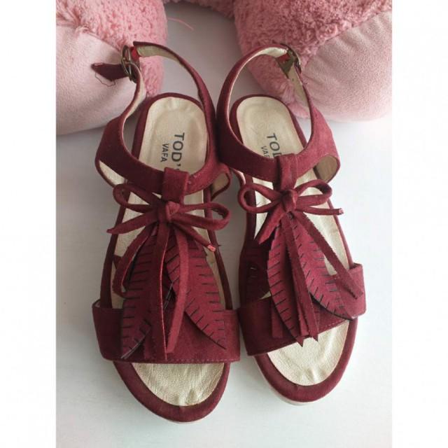 خرید | کفش | زنانه,فروش | کفش | شیک,خرید | کفش | جگری | TOD'S,آگهی | کفش | 40,خرید اینترنتی | کفش | جدید | با قیمت مناسب