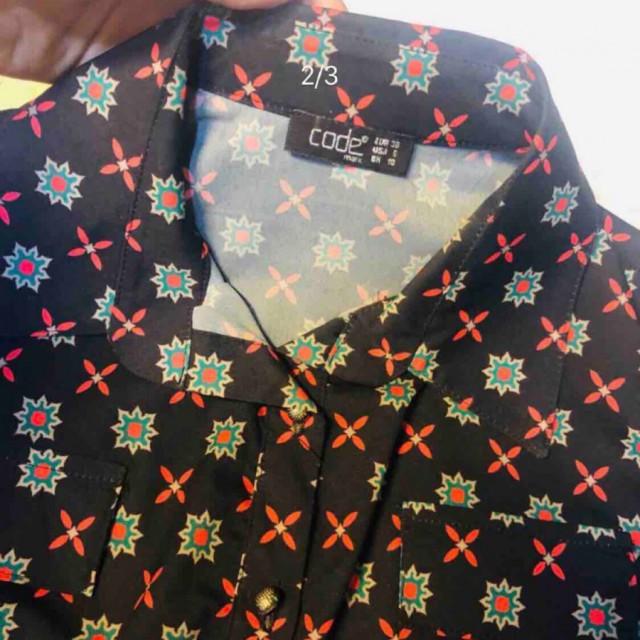 خرید | تاپ / شومیز / پیراهن | زنانه,فروش | تاپ / شومیز / پیراهن | شیک,خرید | تاپ / شومیز / پیراهن | طبق عکس | Code,آگهی | تاپ / شومیز / پیراهن | 36،38,خرید اینترنتی | تاپ / شومیز / پیراهن | درحدنو | با قیمت مناسب