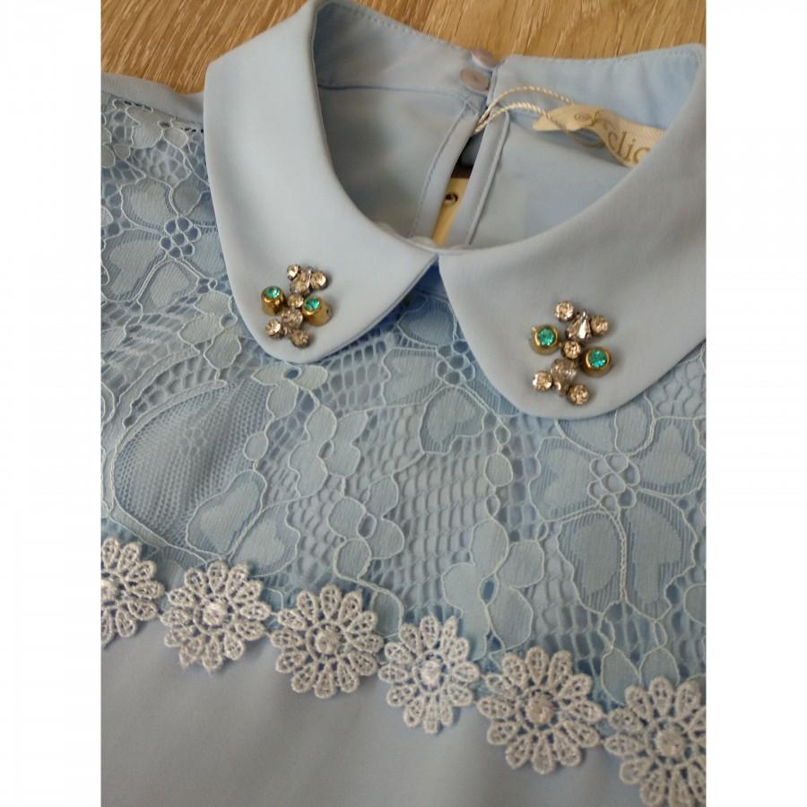 خرید | تاپ / شومیز / پیراهن | زنانه,فروش | تاپ / شومیز / پیراهن | شیک,خرید | تاپ / شومیز / پیراهن | آبی |  ,آگهی | تاپ / شومیز / پیراهن | 38،40,خرید اینترنتی | تاپ / شومیز / پیراهن | جدید | با قیمت مناسب