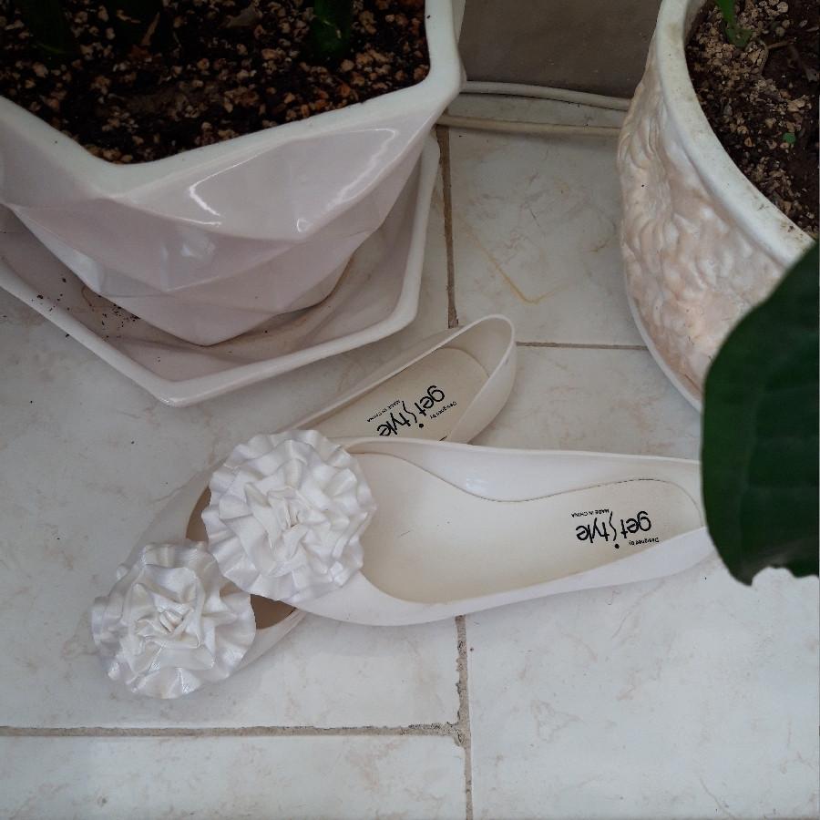 خرید   کفش   زنانه,فروش   کفش   شیک,خرید   کفش   سفید   Get style,آگهی   کفش   37 38,خرید اینترنتی   کفش   درحدنو   با قیمت مناسب
