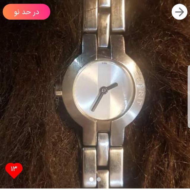 خرید | ساعت | زنانه,فروش | ساعت | شیک,خرید | ساعت | - | Sprit,آگهی | ساعت | -,خرید اینترنتی | ساعت | درحدنو | با قیمت مناسب