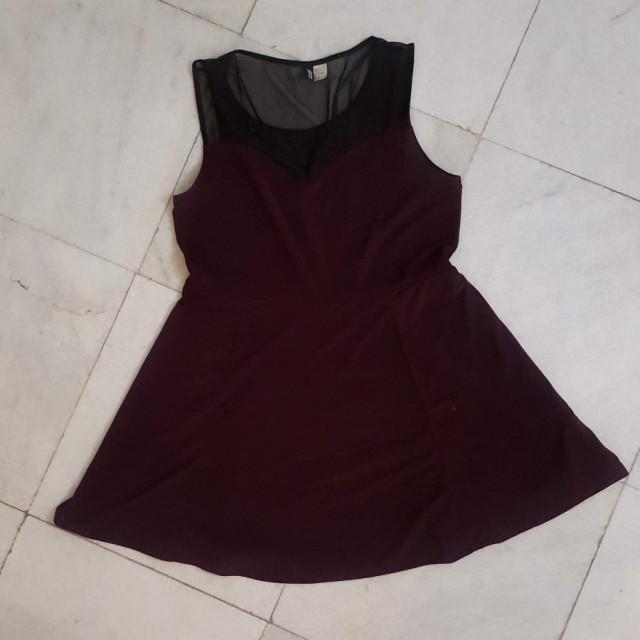 خرید | تاپ / شومیز / پیراهن | زنانه,فروش | تاپ / شومیز / پیراهن | شیک,خرید | تاپ / شومیز / پیراهن | بادمجونی بنفش  | H&M,آگهی | تاپ / شومیز / پیراهن | L,خرید اینترنتی | تاپ / شومیز / پیراهن | درحدنو | با قیمت مناسب