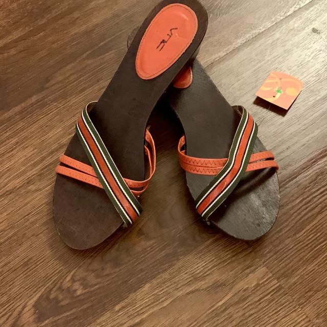 خرید | کفش | زنانه,فروش | کفش | شیک,خرید | کفش | نارنجی قهوه ای | VNCوینچی,آگهی | کفش | 37-37/5,خرید اینترنتی | کفش | جدید | با قیمت مناسب