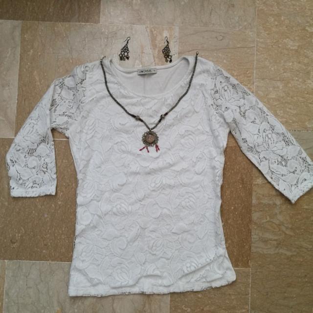 خرید | تاپ / شومیز / پیراهن | زنانه,فروش | تاپ / شومیز / پیراهن | شیک,خرید | تاپ / شومیز / پیراهن | سفید | LC waikiki,آگهی | تاپ / شومیز / پیراهن | زده اسمال، برای 36 و 38 مناسبه ,خرید اینترنتی | تاپ / شومیز / پیراهن | درحدنو | با قیمت مناسب