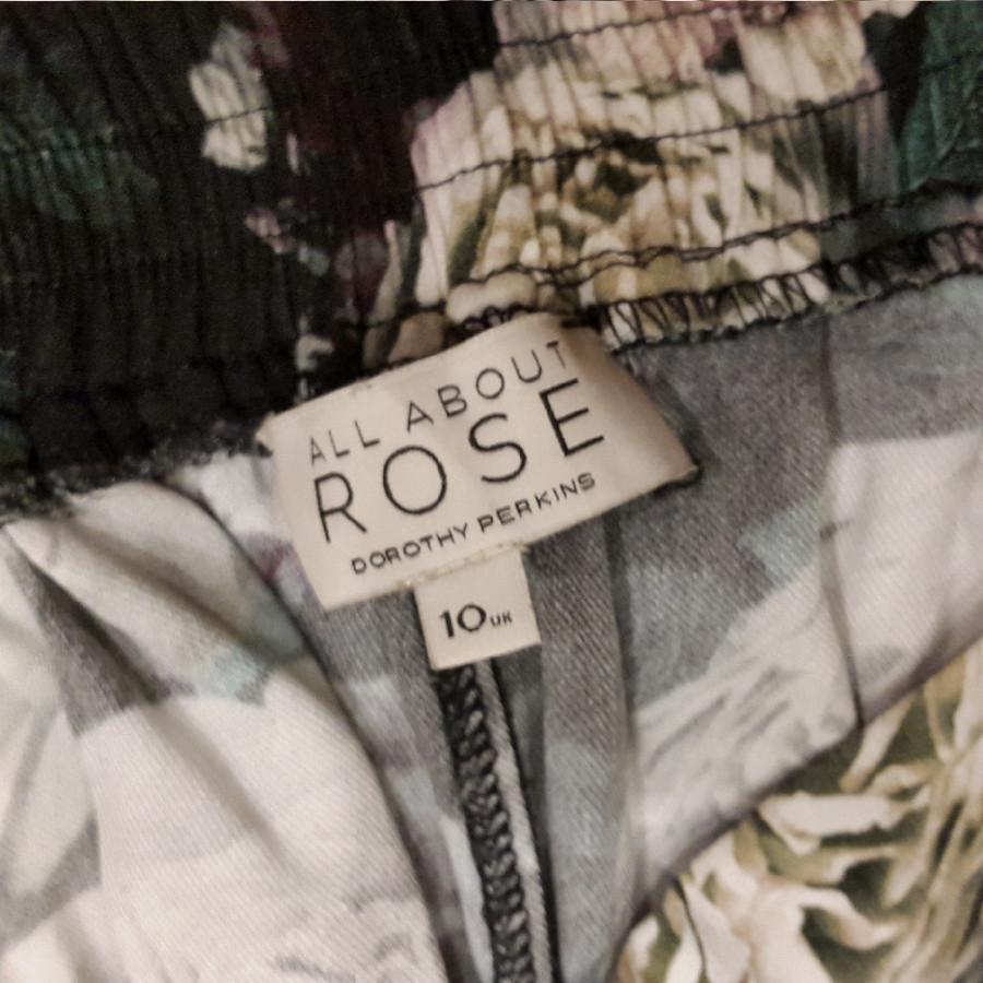 خرید   شلوار/ شلوارک / ساپورت   زنانه,فروش   شلوار/ شلوارک / ساپورت   شیک,خرید   شلوار/ شلوارک / ساپورت   گل گلی   All about rose,آگهی   شلوار/ شلوارک / ساپورت   10 uk/40/42,خرید اینترنتی   شلوار/ شلوارک / ساپورت   درحدنو   با قیمت مناسب