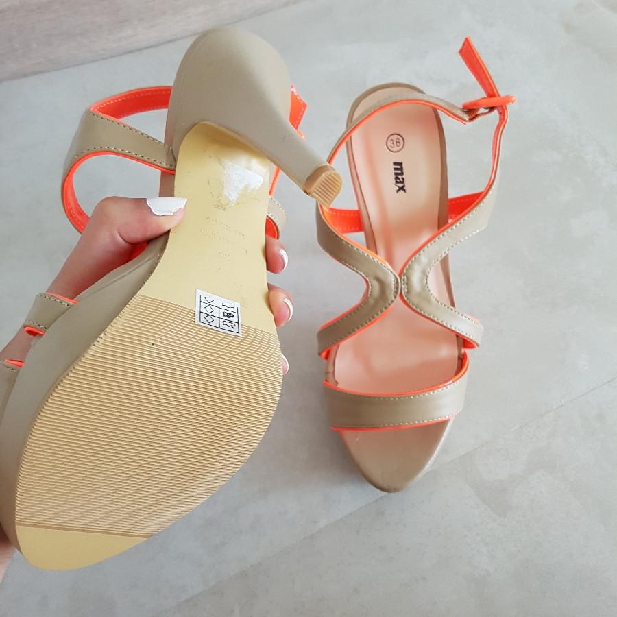 خرید | کفش | زنانه,فروش | کفش | شیک,خرید | کفش | نارنجی کرم | Max,آگهی | کفش | 36,خرید اینترنتی | کفش | جدید | با قیمت مناسب