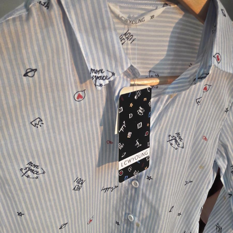 خرید | تاپ / شومیز / پیراهن | زنانه,فروش | تاپ / شومیز / پیراهن | شیک,خرید | تاپ / شومیز / پیراهن | عکس | Lcwaikiki,آگهی | تاپ / شومیز / پیراهن | 36/38,خرید اینترنتی | تاپ / شومیز / پیراهن | جدید | با قیمت مناسب