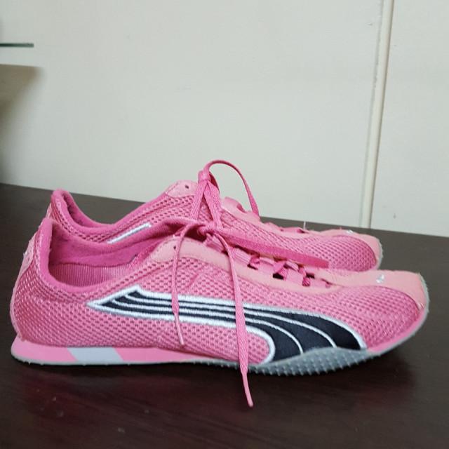 خرید   کفش   زنانه,فروش   کفش   شیک,خرید   کفش   صورتی   Puma,آگهی   کفش   40,خرید اینترنتی   کفش   درحدنو   با قیمت مناسب