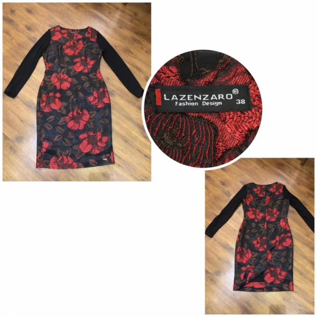 خرید | تاپ / شومیز / پیراهن | زنانه,فروش | تاپ / شومیز / پیراهن | شیک,خرید | تاپ / شومیز / پیراهن | قرمز و مشکی | Lazenzaro ,آگهی | تاپ / شومیز / پیراهن | 38,خرید اینترنتی | تاپ / شومیز / پیراهن | درحدنو | با قیمت مناسب