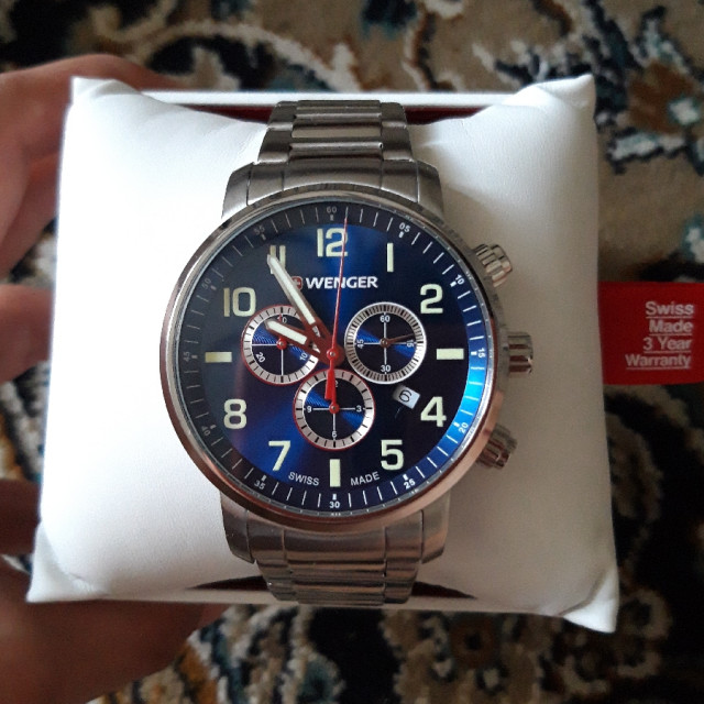 خرید | ساعت | زنانه,فروش | ساعت | شیک,خرید | ساعت | نقره ای | Wenger سوییس,خرید اینترنتی | ساعت | جدید | با قیمت مناسب