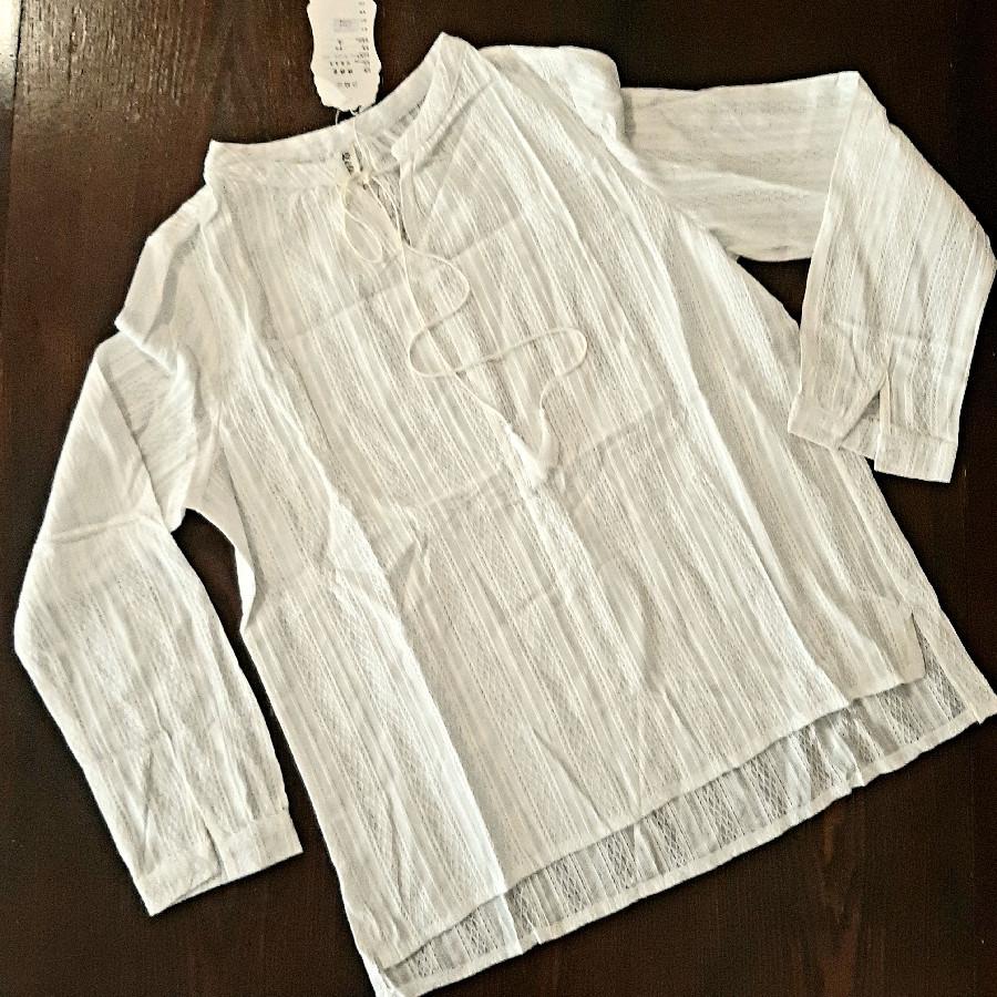 خرید | تاپ / شومیز / پیراهن | زنانه,فروش | تاپ / شومیز / پیراهن | شیک,خرید | تاپ / شومیز / پیراهن | کرم | .,آگهی | تاپ / شومیز / پیراهن | ایکس لارج,خرید اینترنتی | تاپ / شومیز / پیراهن | جدید | با قیمت مناسب