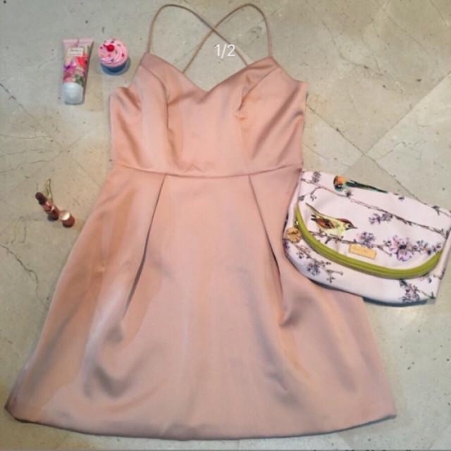 خرید | لباس مجلسی | زنانه,فروش | لباس مجلسی | شیک,خرید | لباس مجلسی | گلبهی نود | River island ریور ایلند,آگهی | لباس مجلسی | 38,خرید اینترنتی | لباس مجلسی | جدید | با قیمت مناسب