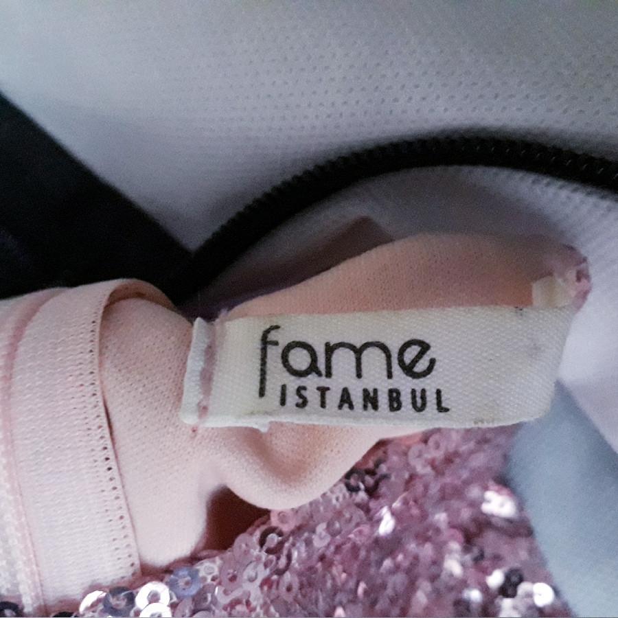 خرید | لباس مجلسی | زنانه,فروش | لباس مجلسی | شیک,خرید | لباس مجلسی | صورتی | Fame istanbul,آگهی | لباس مجلسی | 36-37,خرید اینترنتی | لباس مجلسی | درحدنو | با قیمت مناسب