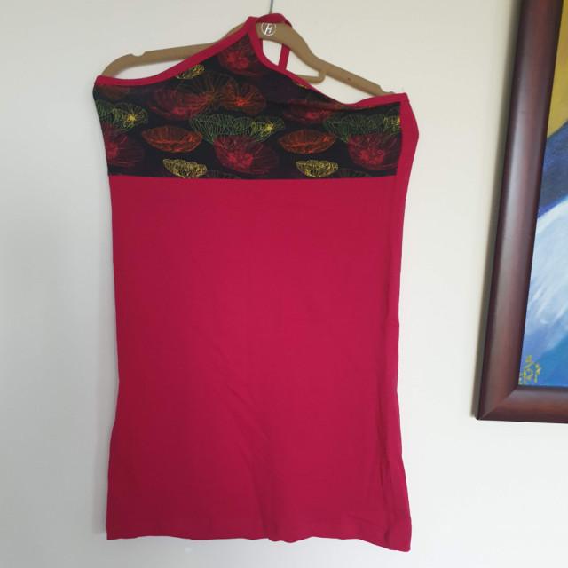 خرید | تاپ / شومیز / پیراهن | زنانه,فروش | تاپ / شومیز / پیراهن | شیک,خرید | تاپ / شومیز / پیراهن | قرمزومشکی | ایرانی,آگهی | تاپ / شومیز / پیراهن | اسمال تامدیوم.عرض۴۰.قد بدون بند۶۰,خرید اینترنتی | تاپ / شومیز / پیراهن | جدید | با قیمت مناسب