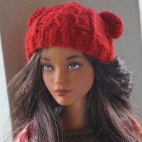 Lily-Barbie