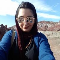 سارا-احمدزاده
